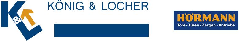 König & Locher OG